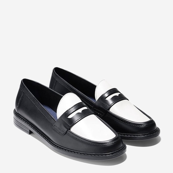Cole Haan Womens Pinch Campus Penny